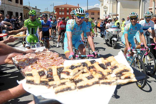 自行車運動の飲食攻略 - 單車誌-Cycling update