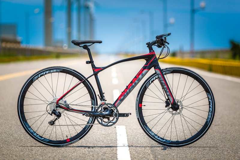 彎不下腰?平把公路車更「平」易近人 - 單車誌-Cycling update