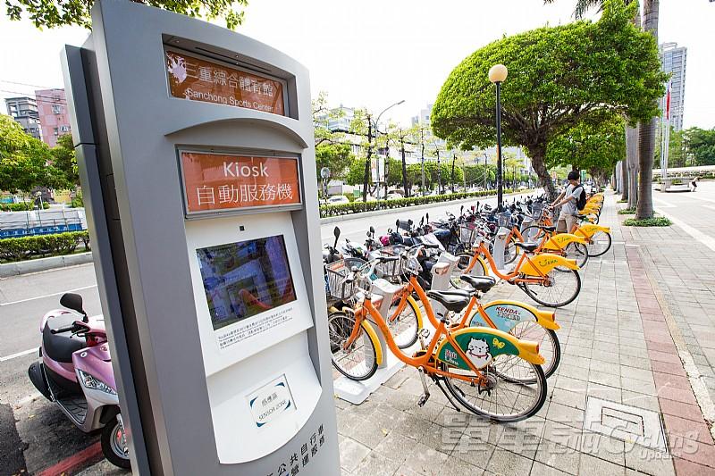 北高公共自行車險即將上路! - 單車誌-Cycling update