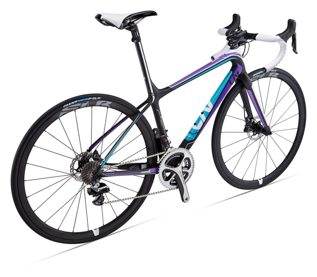 全球第一女性品牌Liv嶄新樣貌全新登場 - 單車誌-Cycling update