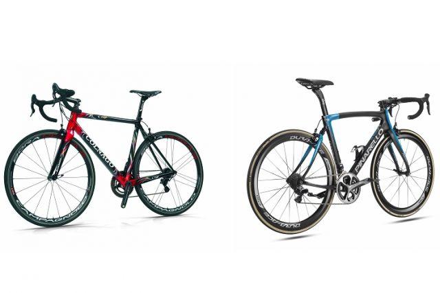 【義式經典雙拼】Colnago與Pinarello各領風騷 - 單車誌-Cycling update
