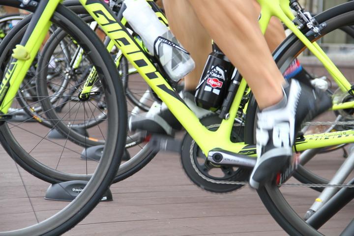 STAGESPOWER功率計讓人人有功練 - 單車誌-Cycling update