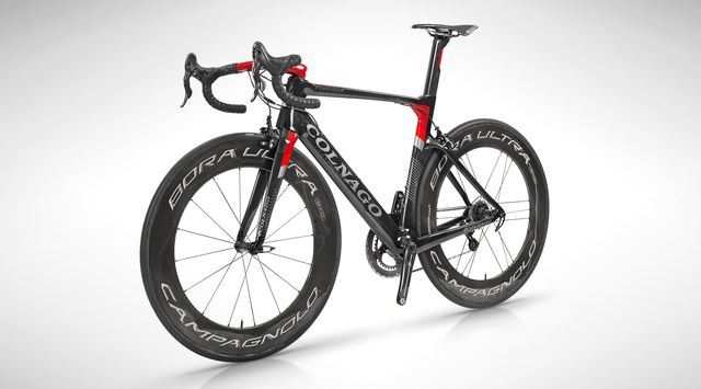 Colnago CONCEPT front 结果