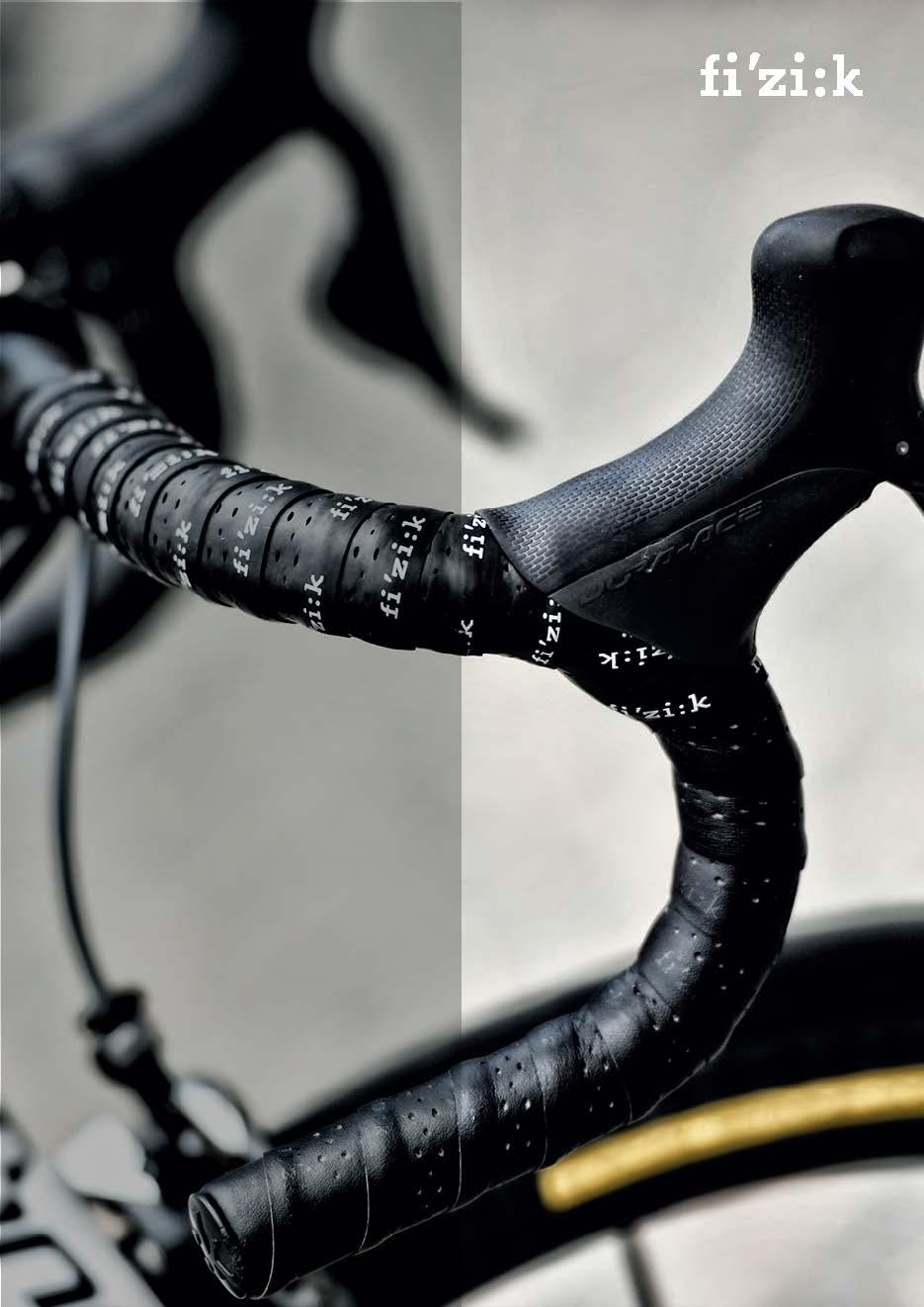 fi'zi:k車把帶三大系列真好握 - 單車誌-Cycling update