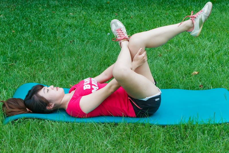 小心梨狀肌症候群 四招復健運動放鬆身體 - 單車誌-Cycling update