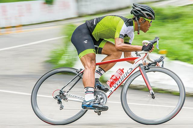 職業選手的彎道攻略 - 單車誌-Cycling update
