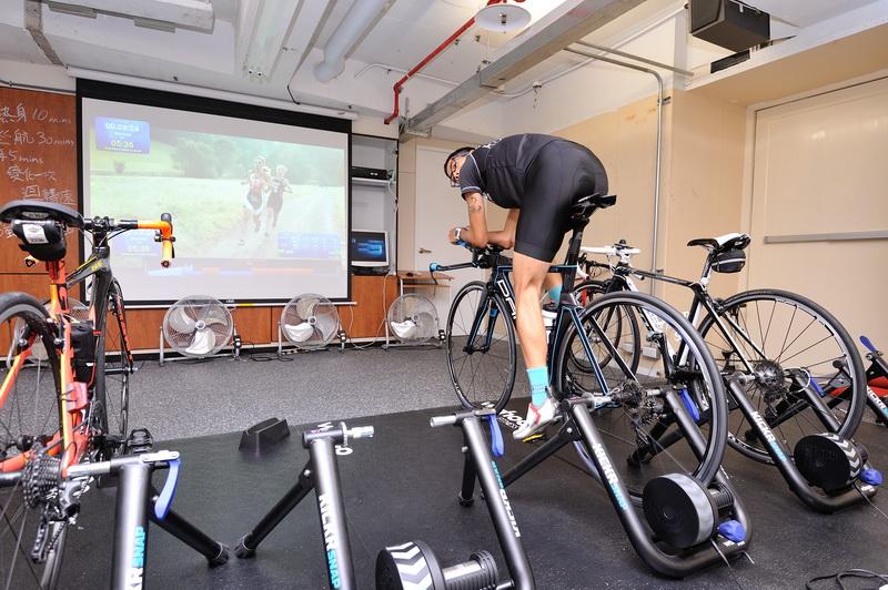 FTP測驗你的一小時最大出力 - 單車誌-Cycling update