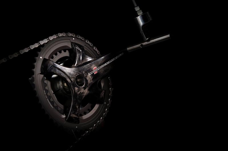 8款公路車大齒盤轉動大PK - 單車誌-Cycling update