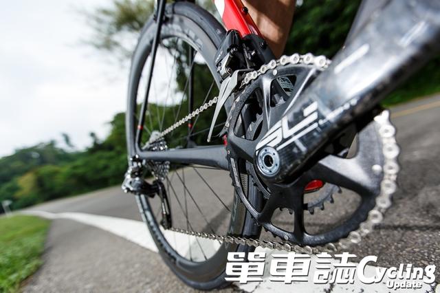 爬坡神器-FSA超壓縮齒盤實測 - 單車誌-Cycling update