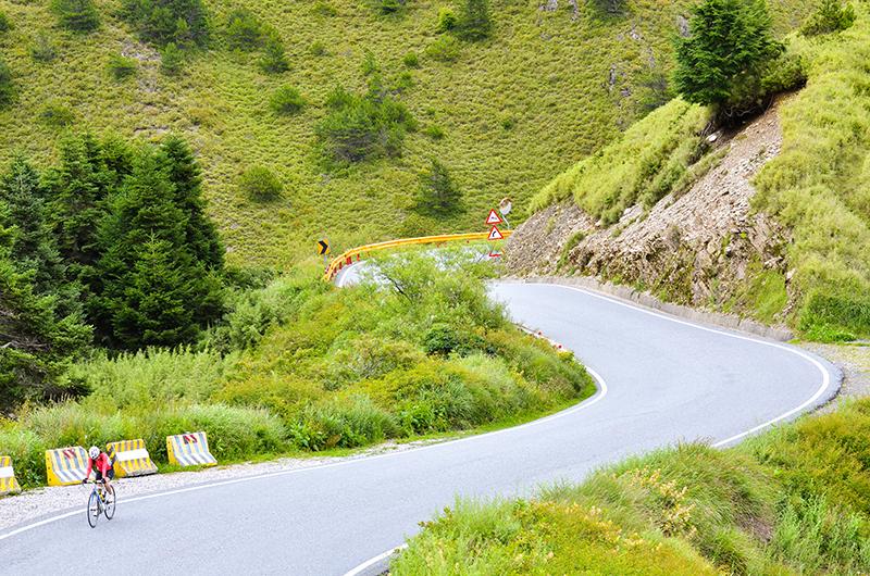 騎上公路最高點 東進武嶺全攻略 - 單車誌-Cycling update