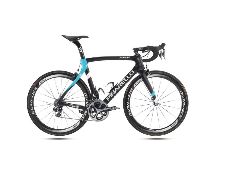【品牌票選】Top20之9-環法王者 凱旋傳奇Pinarello - 單車誌-Cycling update